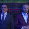 Justin Timberlake, Stephen Colbert