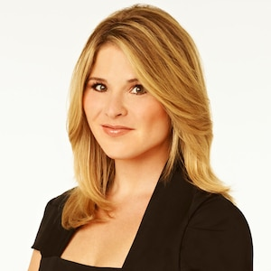 Jenna Bush Hager, Today