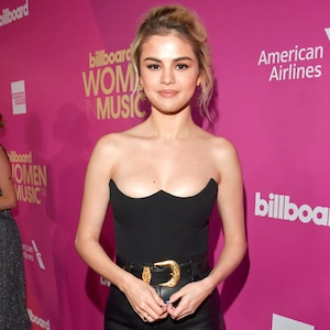 2017 <i>Billboard</i> Women in Music Awards: Red Carpet Fashion