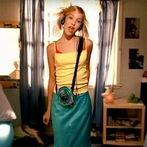 Mandy Moore, Candy, Music Video, 1999