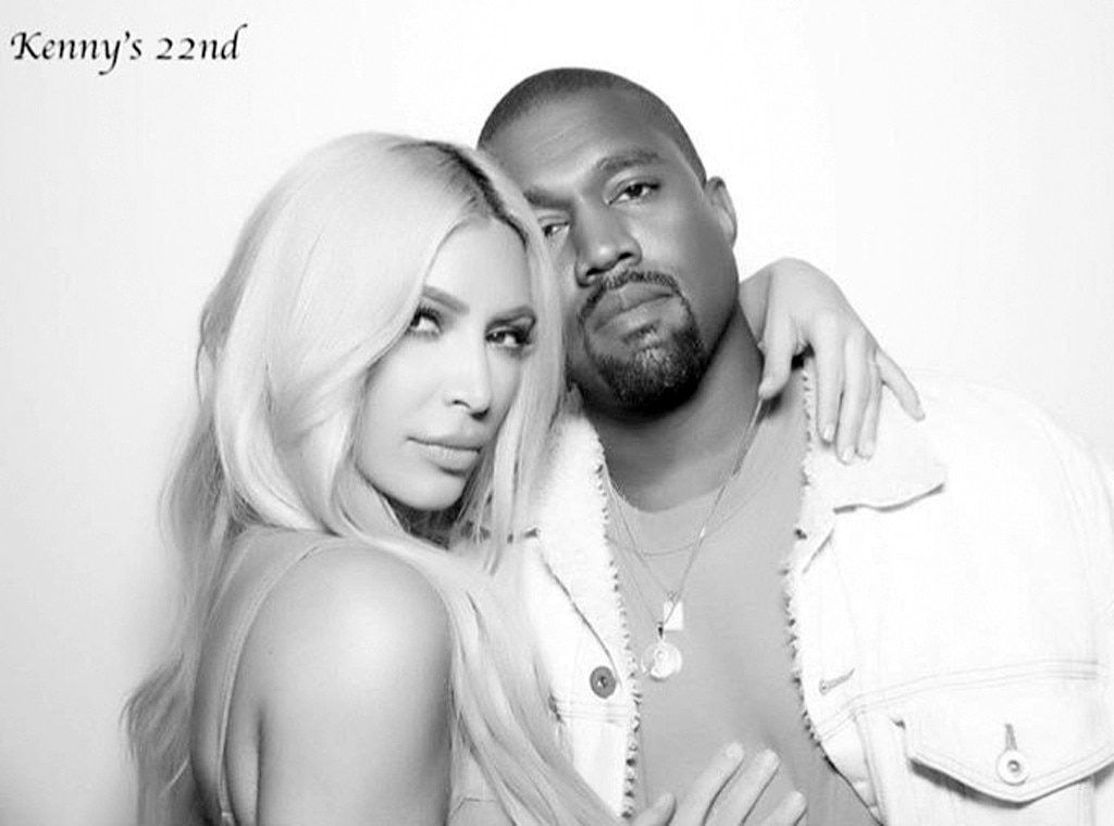 Kim Kardashian Goes After Yeezy Mafia Over Season 7 Tweet