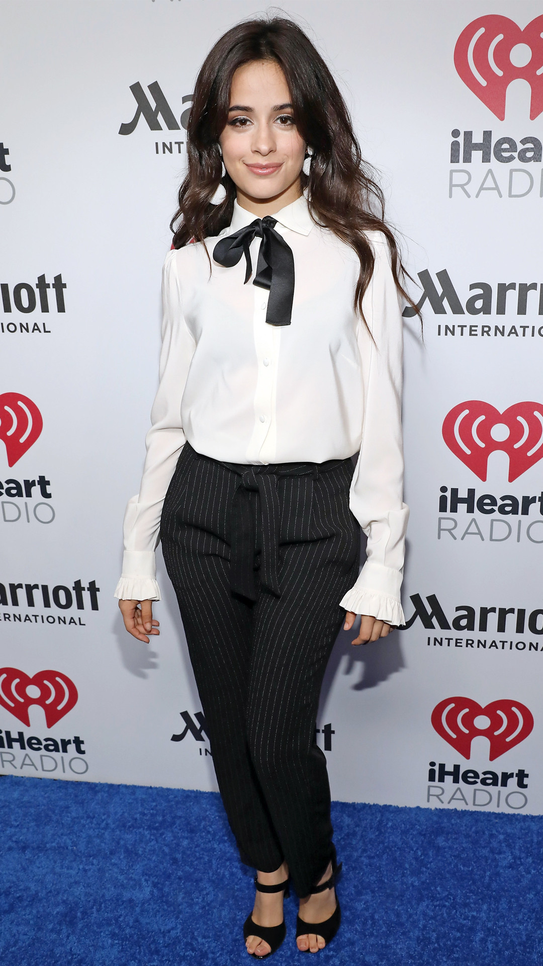 Camila Cabello, iHeartRadio Fiesta Latina