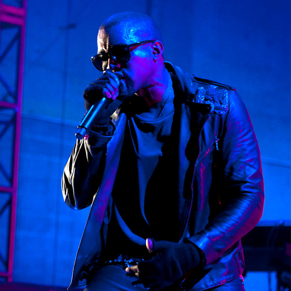 Kid Cudi, Kanye West
