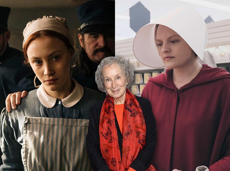Handmaids Tale, Alias Grace, Margaret Atwood