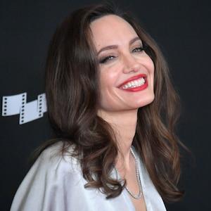 Angelina Jolie, 2017 Hollywood Film Awards