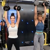 "Inside Kim Kardashian's ""Crazy Strict"" Diet and Fitness Plan With Celeb Trainer Melissa Alcantara"