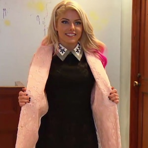 Alexa Bliss, Total Divas 702