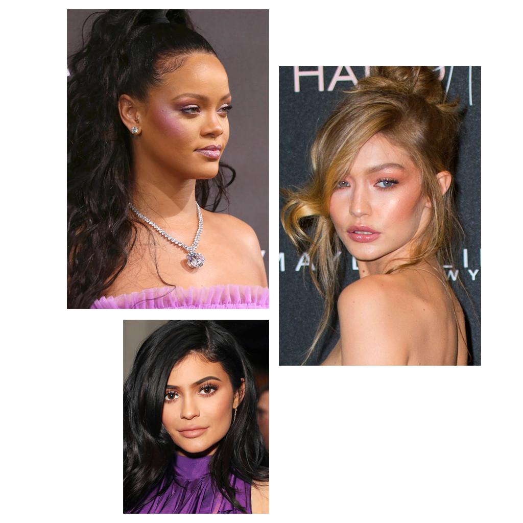 ESC: Celeb Makeup Brands