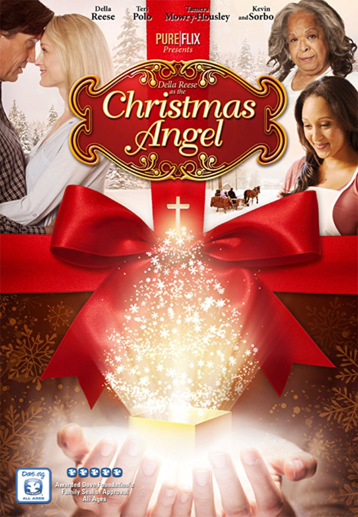 Della Reese, The Christmas Angel