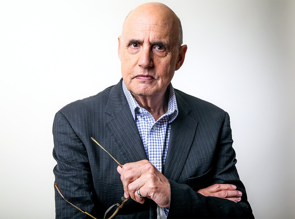 Jeffrey Tambor Officially Departs 'Transparent' After Sexual Harassment Allegations