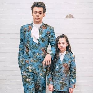 Harry Styles, Kiwi