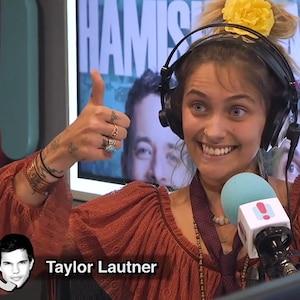 Paris Jackson, Taylor Lautner, Hamish and Andy, Australian Accent