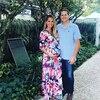 Cameran Eubanks, Pregnant, Husband, Jason Wimberly
