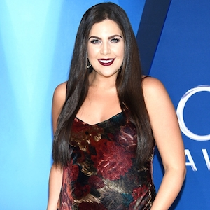 Hillary Scott, 2017 CMA Awards