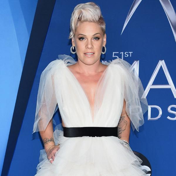 Pink, 2017 CMA Awards