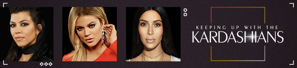 Keeping Up With the Kardashians S13 Show Package