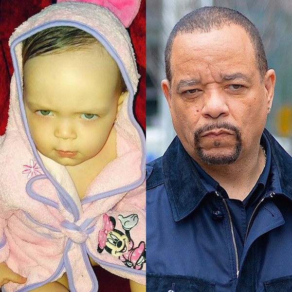 Baby Chanel, Ice-T