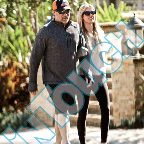 Christina dating gary anderson