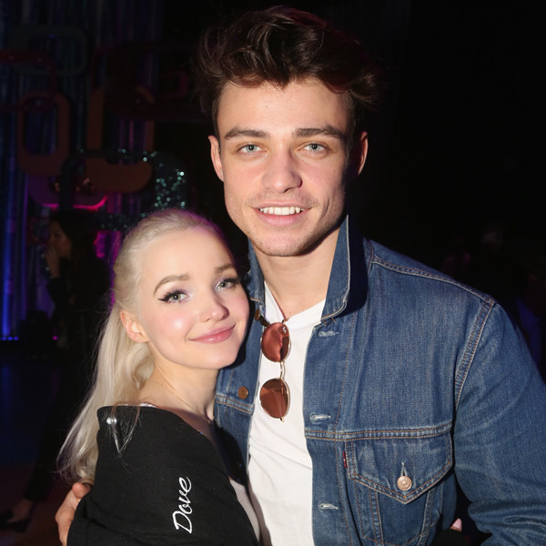 Is dove cameron dating cameron