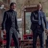 A <i>John Wick</I> TV Series Is Coming to Starz</i>