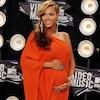 Beyonce, Baby Bump