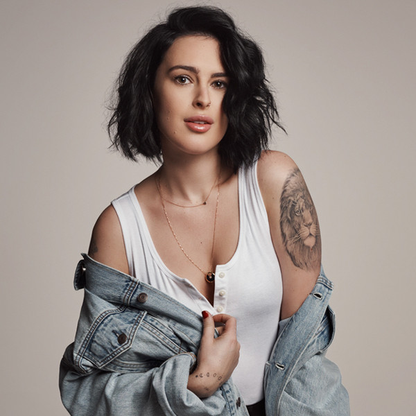 ESC: Rumer Willis, Gap, Embargoed