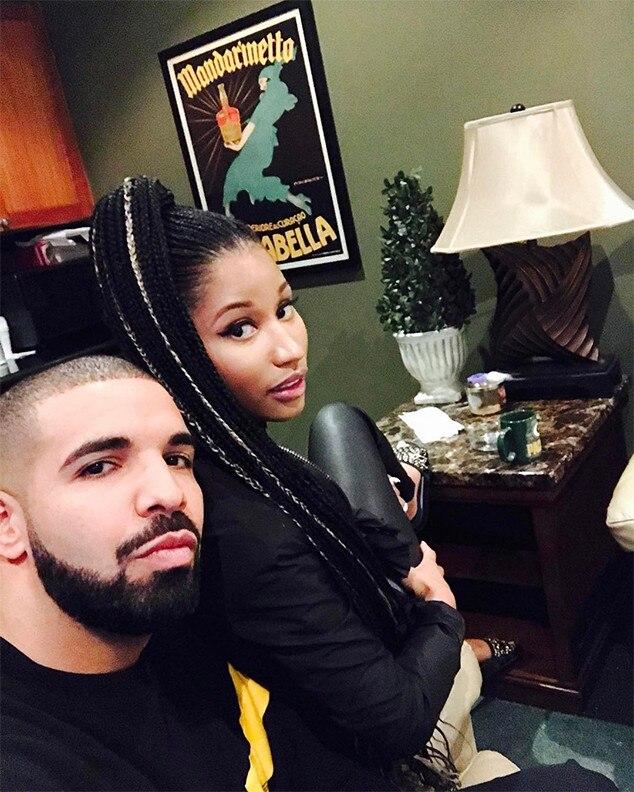 Drake and Nicki Minaj Reconcile Their Meek Mill-Era Feud