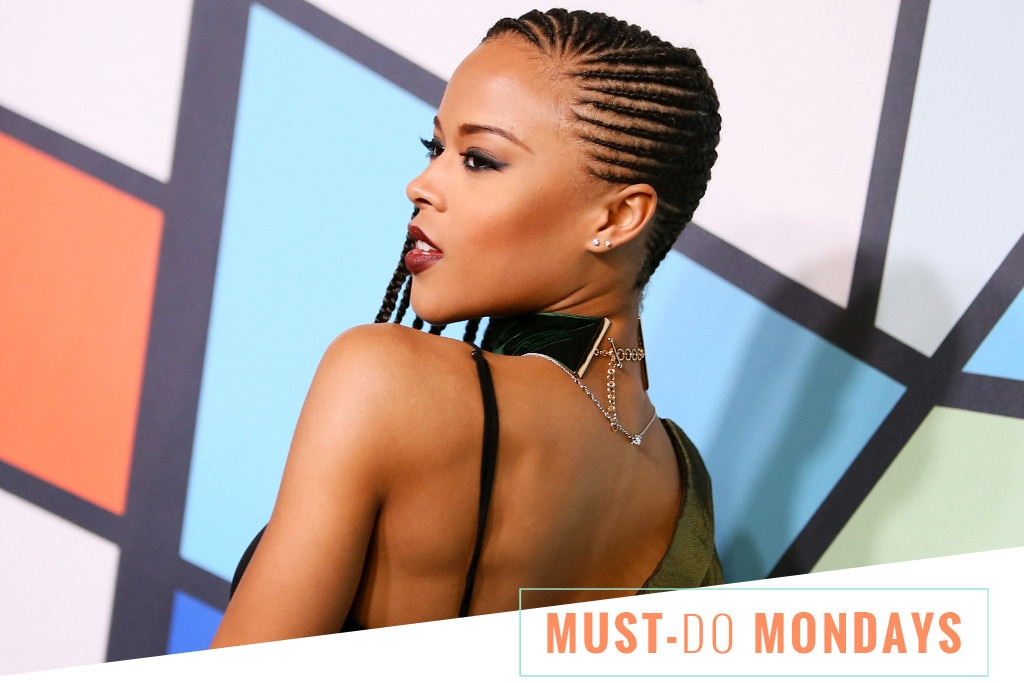 ESC: Must Do Monday, Serayah