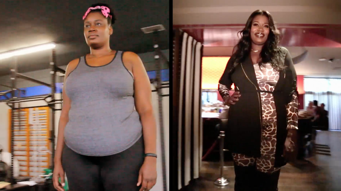 Jamie From Revenge Body Before Amp After