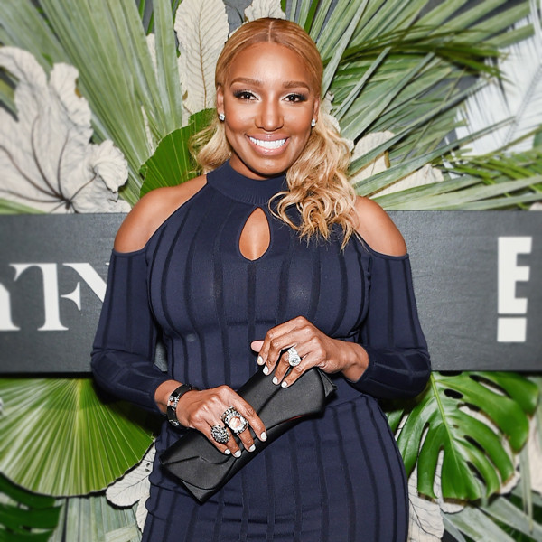 ESC: NeNe Leakes, ELLE, E! And IMG