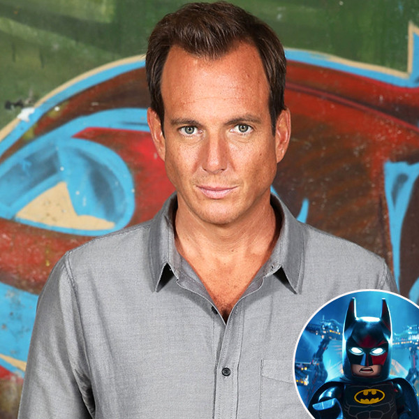 Will Arnett, Lego Batman