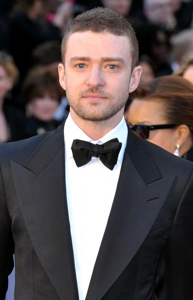 Justin Timberlake, Oscars 2011