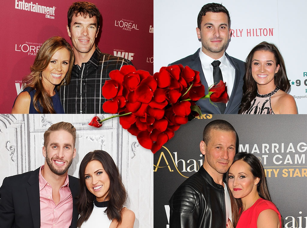 Bachelor Couples