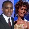 Nick Gordon, Whitney Houston