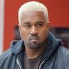 Kanye West, Blond Hair