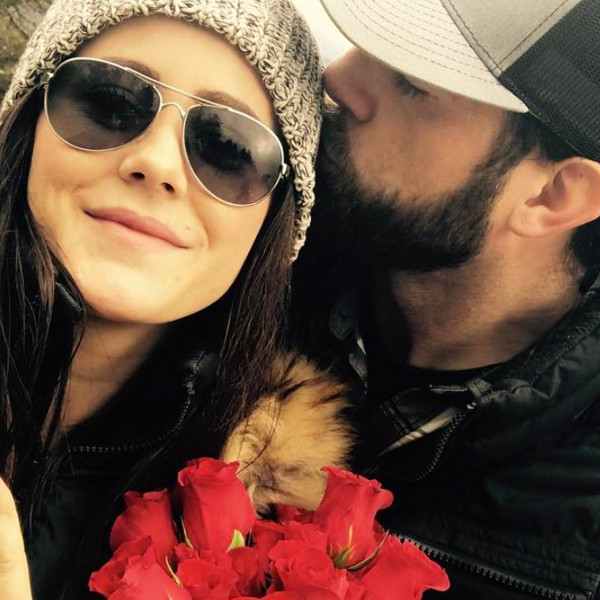 Jenelle Evans, David Eason, Instagram, Engagement Ring