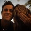 Justin Theroux, Jennifer Aniston, Instagram