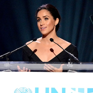Meghan Markle, UN Women