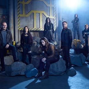 Agents of S.H.I.E.L.D., Season 5