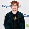 Ed Sheeran, Inglewood Jingle Ball 2017