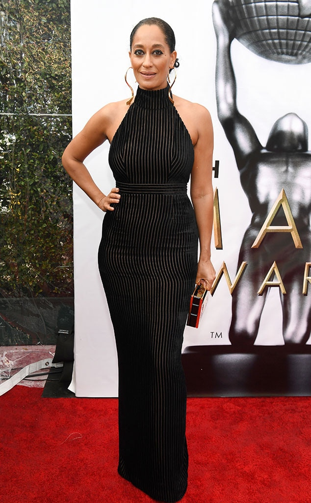 Tracee Ellis Ross, 48th NAACP Image Awards