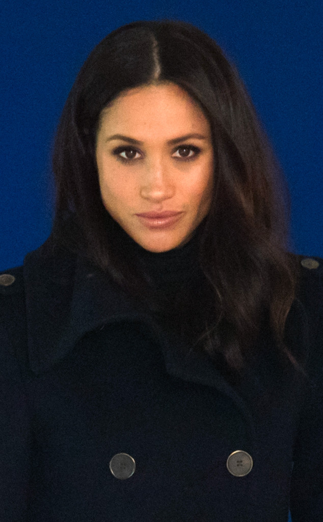 Meghan Markle Is Getting A Wax Figure At Madame Tussauds