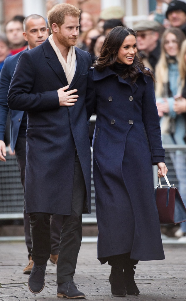 ESC: Meghan Markle, Prince Harry, Royals Gift Guide