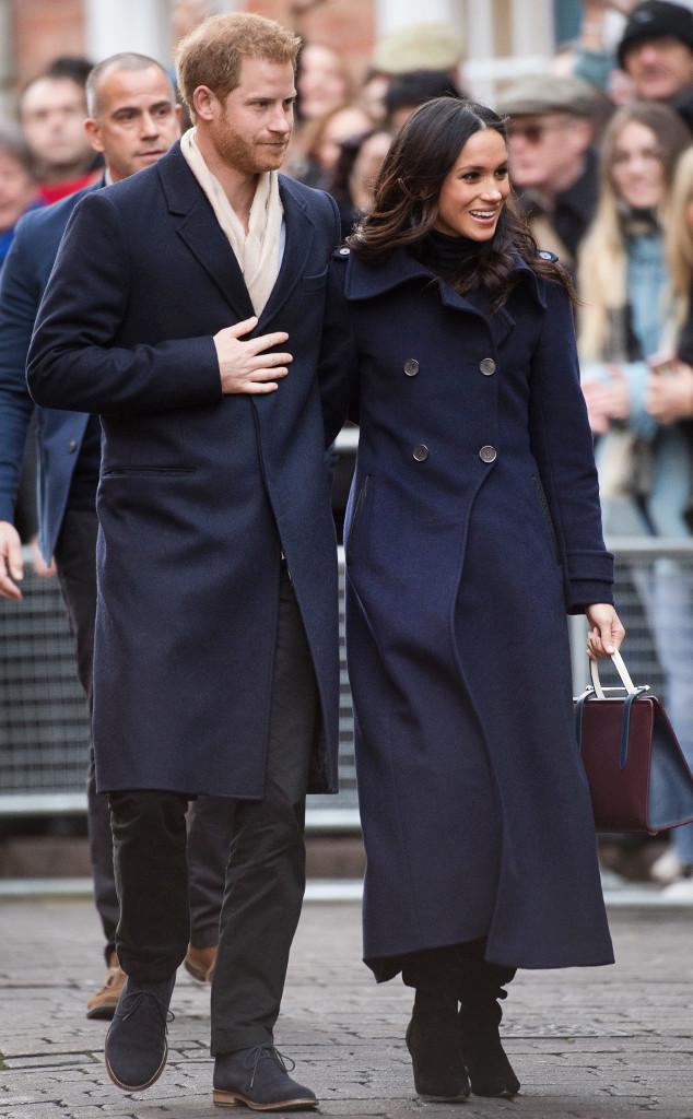 ESC: Meghan Markle, Prince Harry, Royals Gift Guide