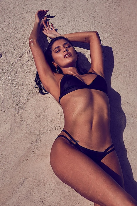 Nicole Williams, Bikini, Nia Lynn Swim, WAGS
