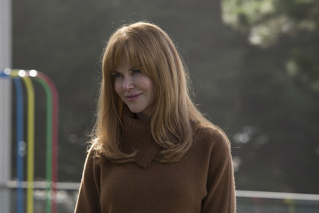'Big Little Lies' Is Officially Coming Back For Season 2