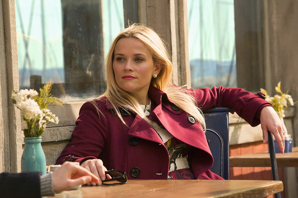 Reese Witherspoon, Big Little Lies
