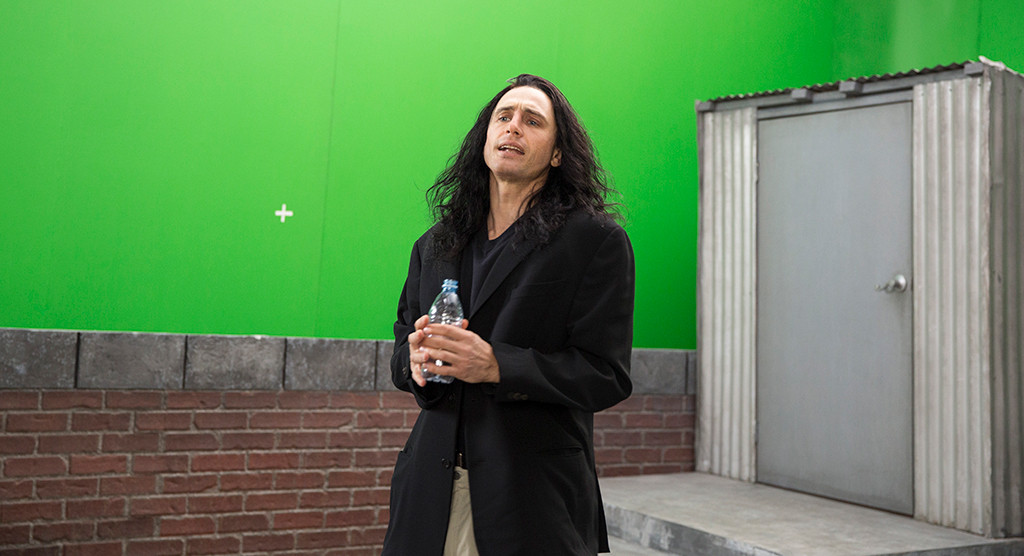 James Franco, Seth Rogen, Disaster Artist