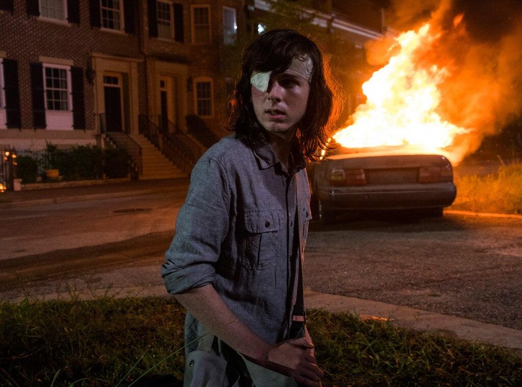 'Walking Dead' Posts Lowest Midseason Finale Ratings Since Season 2
