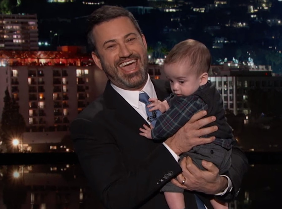 Jimmy Kimmel, Baby Billy
